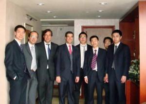 Management & Research en Shanghai