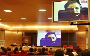 Videoconferencia Acoso Laboral Emilia Castellano