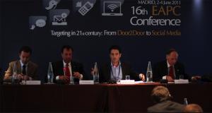 EAPC. Microtargeting