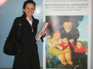 International Workshop Reconciliation Policies, Parental Leaves and Employment