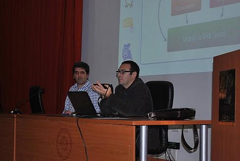 III Encuentro Huelva 2.0