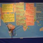 Taller Sustentabilidad PF. Mapa Internacional