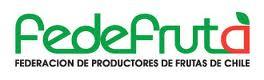 fedefruta. Federación de productores de fruta de Chile
