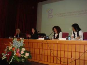 Primer Congreso Internacional de Genero y Comunicacion