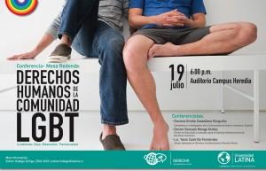 Derechos Humanos LGBT