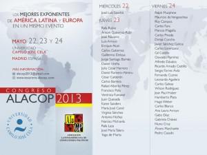 Conferenica ALACOP