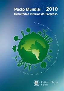 Memoria2010 Pacto Mundial