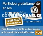 V Premios Corresponsables