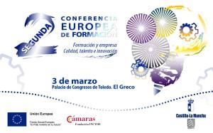 II Conferencia Europea Toledo